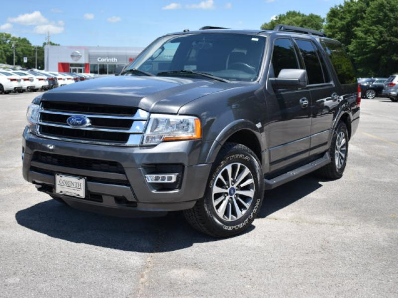 Pre Owned 2017 Ford Expedition Xlt